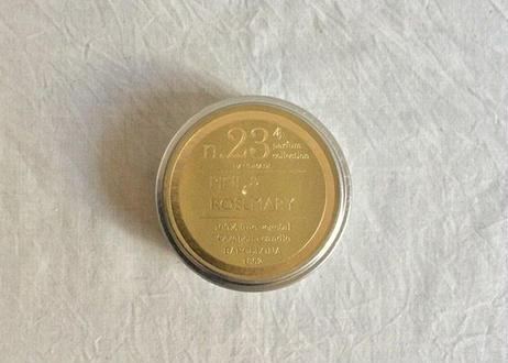 CERABELLA  ティンキャンドル No.23 <pine&rosemary>