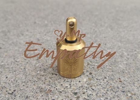 山本製作所 yss brand × MOUNATIN PORT Empathy Bell