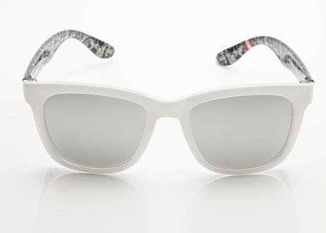 KESSLER EYEWEAR サングラス No.22 CLWC GRAY UV・偏光レンズ ケスラー SPASHAN スパシャン