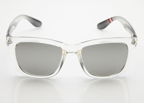 KESSLER EYEWEAR サングラス No.30 LECO GRAY UV・偏光レンズ ケスラー SPASHAN スパシャン
