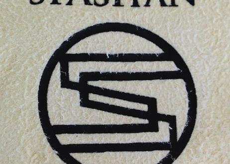公式ステッカー付 SPASHAN メリーセーム 羊の革を使用し洗車の仕上げに最適