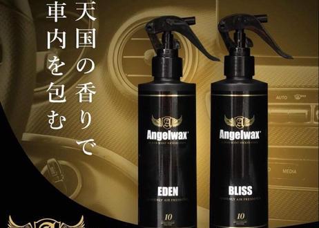 公式ステッカー付 ANGELWAX EDEN 250ml  Air freshener 芳香剤 エデン エアフレッシュナ 洗車 カーケア