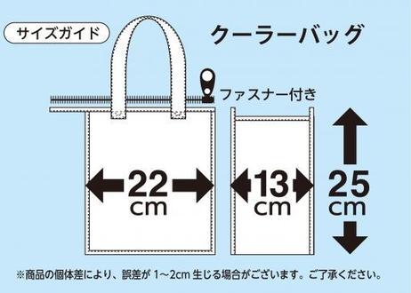 公式ステッカー付 クーラーバッグ  東京タワー  (レギュラーサイズ 約22x 13x 25センチ)保冷バッグ スパシャン エリートグリップ elitegrips SPASHAN
