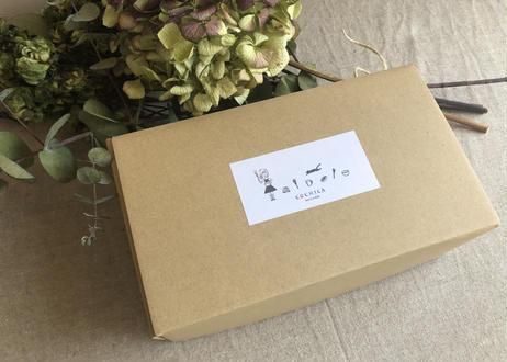 6月後半!焼き菓子セット【22日カートオープン】