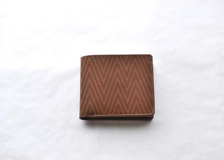 Amulet #202 二つ折り財布