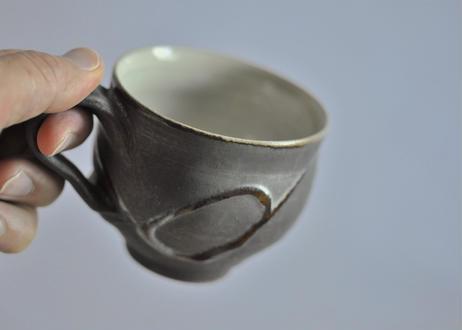 丸紋コーヒー碗皿