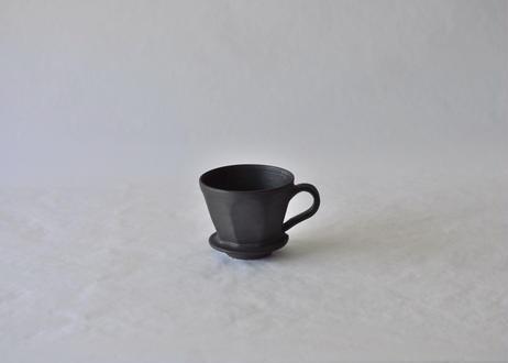 黒化粧面取コーヒードリッパー