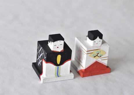 嘉久雛 / かくびな *敷板 ・紙箱セット