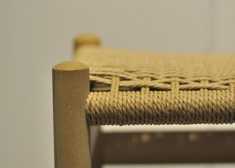 編みベンチ