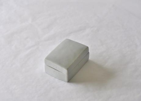 雪白磁 硯(すずり)