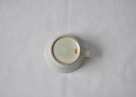 白飛鉋スープカップ