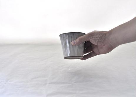 白飛鉋カップ
