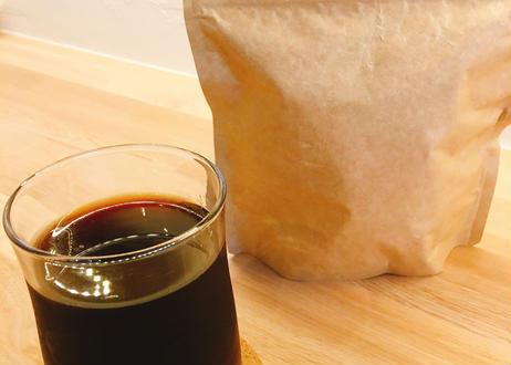 アイスコーヒー用水出しコーヒーバック 30g入り4バック