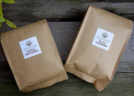 COFFEEYAコンボ G  (250gx2)