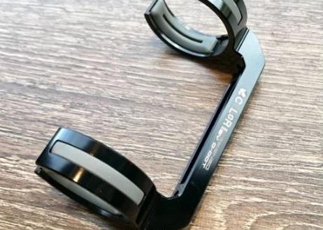 ボトルケージ台座 for new birdy (Ø 37.0mm) Ver3