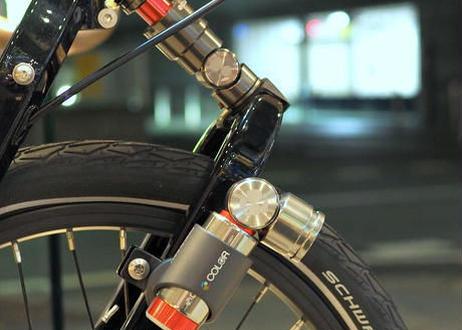 ヘッドライト 可動タイプversion2