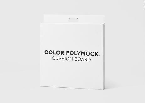 COLOR POLYMOCK® CUSHION BOARD