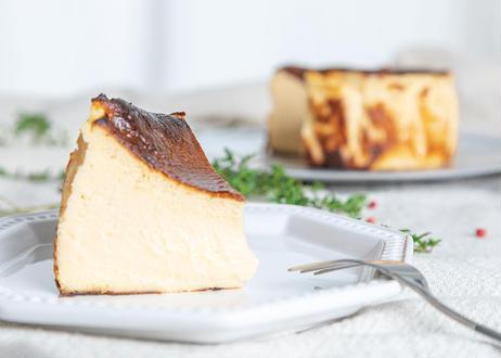 バスクチーズケーキ&ガトーショコラ(セット販売)