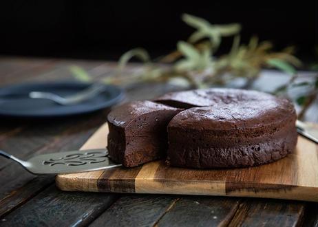 ガトーショコラ(gâteauchocolat)