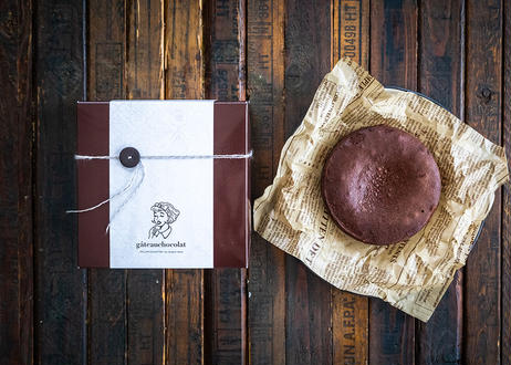 ガトーショコラ  4号サイズ(gâteauchocolat)