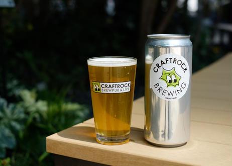 1L 缶ビール 4本セット