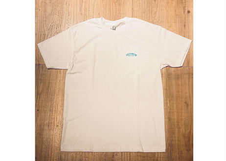 """""""DRINK ALL DAY"""" TEE    WHITE"""