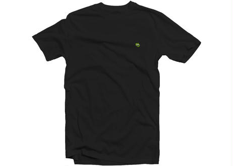 CRAFTROCK BREWING REGULAR S/S TEE BLACK