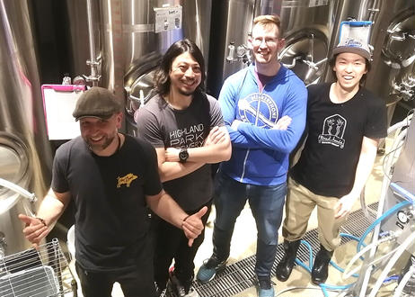 "NOMCRAFT × CRAFTROCK Collab beer  ""Cozy Koji"" 2本セット"