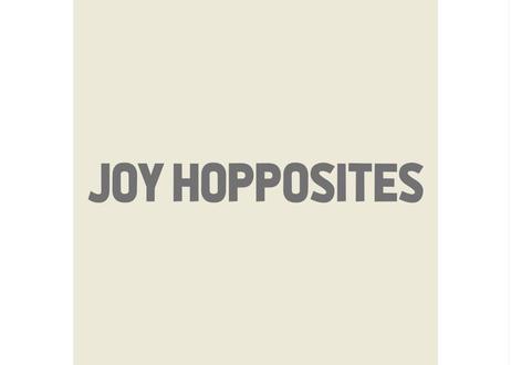 オリジナル ロンT -Joy Hopposites-