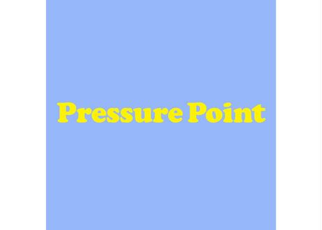 オリジナルロンT  -Pressure Point-