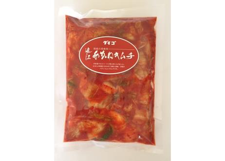 近江あかねキムチ(白菜刻み)500g入