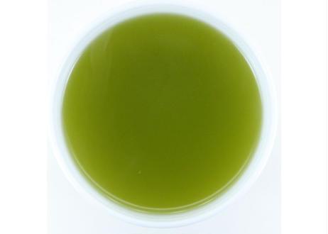 【a-12】特蒸し茶  よんこん かなやみどり 2021