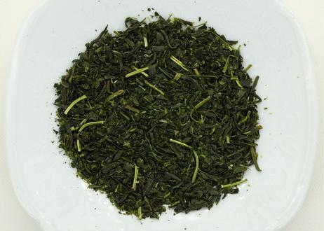 【a-13】特蒸し茶 よんこん おくみどり 2021