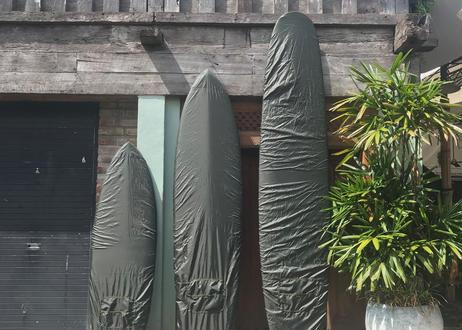 "Wasabi #3  "" Deck wrap ""  /   10ft"