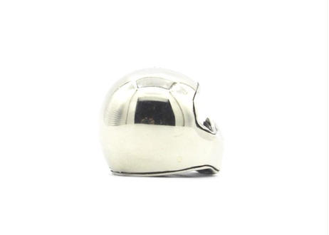 HELM  #03 Silver