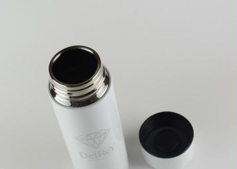 【数量限定】デルレイオリジナル ステンレスミニボトル(140ml)