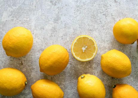 【2020年新物瀬戸田レモン使用】「瀬戸内ゆずレモンバターケーキ」(発送目安:注文から1ヶ月〜3ヶ月)