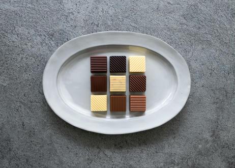 【販売再開までお待ちください】ご好評により追加製造分その2.バターとチョコレートを組み合わせたバターチョコレートを少しずつ楽しめるデギュスタシオン(発送目安:注文から3ヶ月〜6ヶ月)