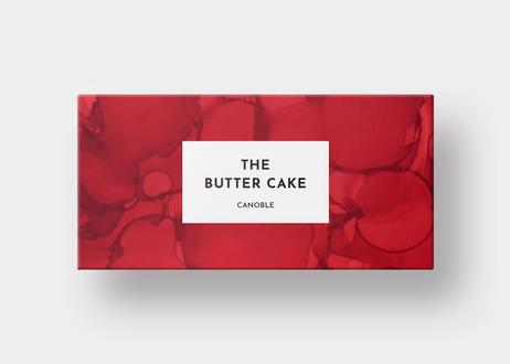 【販売再開までお待ちください】CONTEMPORARY BUTTER CAKE「フランボワーズショコラ」(発送目安:注文から3ヶ月〜6ヶ月)