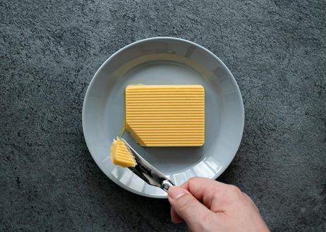 テレビで紹介!「安納芋ケーキバター」(発送目安:注文から3ヶ月〜6ヶ月)