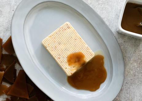 バターの究極進化系「バタースコッチ・トフィーバター」(発送目安:注文から3ヶ月〜6ヶ月)
