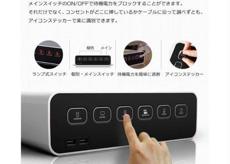 Box tap