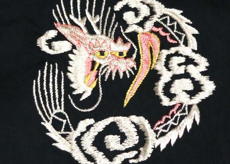 """港商スペシャル 限定モデル""""KOSHO & CO."""" SPECIAL EDITION SOUVENIR JACKET """"EAGLE"""" × """"DRAGON"""""""
