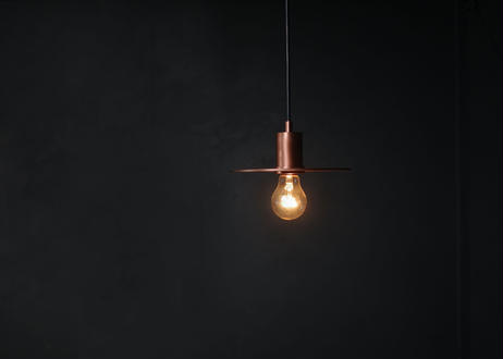 |Flat shade pendant light |DWL_116