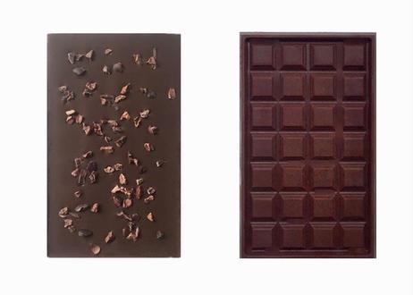 カカオクランチ(板チョコレート)