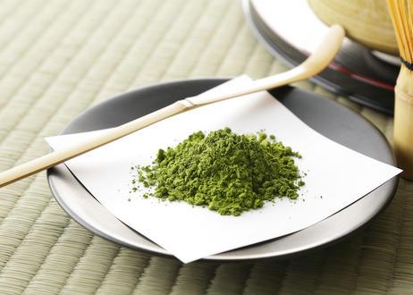 抹茶(生チョコレート)