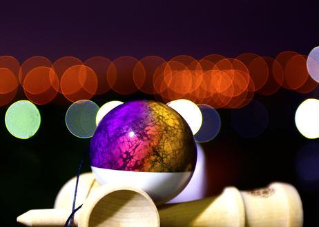Grunge Marble -Warm-