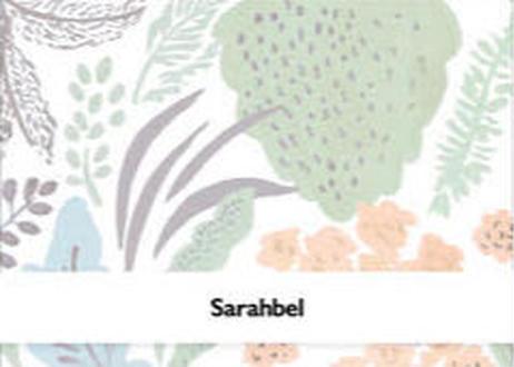 懐紙 サラベル