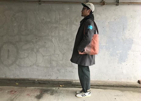 1/15-17お問い合わせ対応中【使いやすいの声続々!】コヴェントリーバッグ M -ピンク/アシュリーピンク-