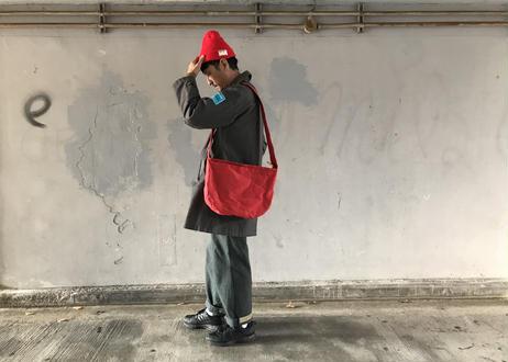 【2020リニューアル!】アナザープラネットバッグ -コメットレッド-